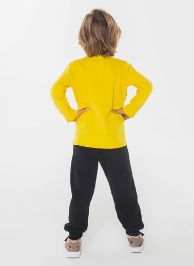 Lupiakids 2 li Takım Sarı